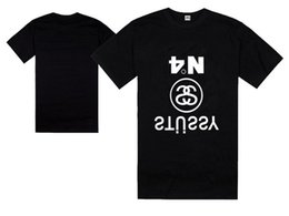 Pigalle Tee Canada - N4 GRAPHIC HIPHOP WEST STYLE T-Shirts PYERX MENS TEE ASAP Rocky pigalle yeezus plus size T-shirt