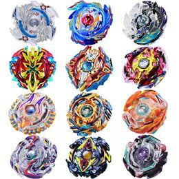 4 Stlyes Nouveau Spinning Top Beyblade BURST B86 Avec Lanceur Et Boîte Originale En Métal Plastique Fusion 4D Cadeau Jouets Pour Enfants