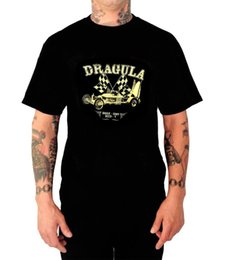 Glow Shirt S NZ - Authentic UNIVERSAL The Munsters Grandpa Dragula Glow in Dark T-Shirt S-2XL NEW