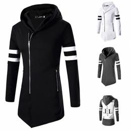 2018 Frühling und Herbst neue Jugend Herrenbekleidung Korean Edition dünne Kappe gedruckt langärmelige Windjacke im Angebot