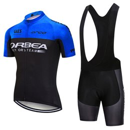 Discount orbea cycling jersey red - Quick Dry Men Cycling Jersey 2018 Orbea Pro Team Short Sleeve Cycling Jersey Bicicleta Maillot Ropa Ciclismo Cycling Clo