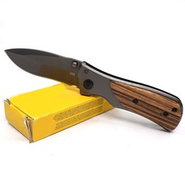 X35 Mini Folding Blade Knife Pocket Knives 3Cr13 Blade Hunting Camping Knife For Men Outdoor Hand Tools