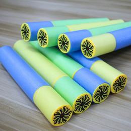 W Toys Australia - Super Soaker EVA Foam Toys For Kids Summer Swimming Pool Game Beach Sand Water Blaster Toy Novelty Items 2 1mc W