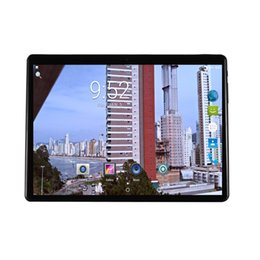 $enCountryForm.capitalKeyWord Australia - New 10 inch 2.5D Screen Deca Core 4G FDD LTE Tablet 4GB RAM 64GB ROM 1920*1200 Dual Cameras Android 7.0 GPS Tablet 10 10.1