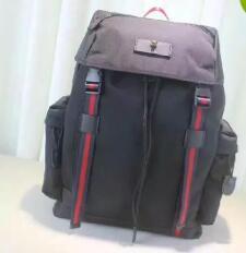 abbd1dc45 2018 marca Venta Caliente ocasional de la marca mochila estilo de lujo  christropher mochilas bolso unisex