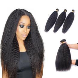 $enCountryForm.capitalKeyWord Australia - 7A Brazilian Virgin Human Hair Weave Bundles Unprocessed Brazillian Peruvian Indian Malaysian Cambodian Kinky Straight Remy Hair Extensions