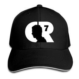 18fc86729ab Cr7 Caps online shopping - Baseball Cap Cristiano Ronaldo CR7 Print Mens  Womens Baseball Caps Adjustable