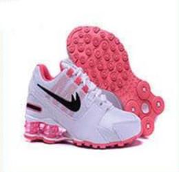 f226c9361 Envío gratis zapatos para mujer Shox Shoes 809 Avenue Deliver actual NZ R4  802 808 NZ RZ OZ zapatillas deportivas tamaño 5.5-8.5 Vienen con la caja