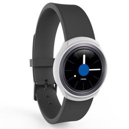 $enCountryForm.capitalKeyWord UK - Replacement Wrist Band 2018 Silicon Slim Smart Watch Case Cover For Samsung Galaxy Gear S2 SM-R720 SM-R730 #1012 A2#