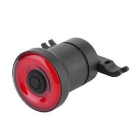 $enCountryForm.capitalKeyWord Australia - Smart Brake Sensor Bicycle LED Taillight USB Rechargeable Bike Rear Light