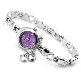 ab73932ef4f KIMIO 2018 decoração de discagem simples senhoras amor pulseiras famosa  marca senhoras relógios de quartzo relógios de luxo relógios