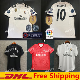 72bb46600696 Real Madrid Jerseys Wholesale Online Shopping