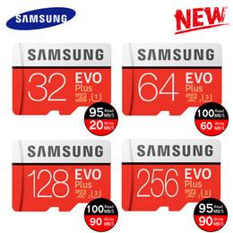 Tf memory online shopping - Samsung Original GB GB GB GB Memory Card Micro SD TF Card Class10 U3 SDHC SDXC Mb s