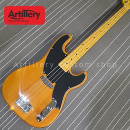$enCountryForm.capitalKeyWord Australia - Factory custom P bass guitar 4 strings TELE electric guitar with maple fingerboard all color available musical instrument shop