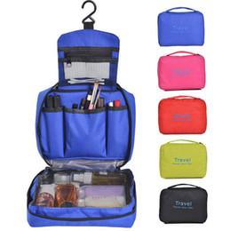 Travel Cosmetic Bag Men Wash Shaving Bag Waterproof Women Toiletry Storage  Large Capacity Vanity Organizer Hanging Toilet Kits Makeup Bag 62b991b9193cf