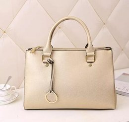 7cb6ff63c23a New styles Handbag Famous Designer Brand Name Fashion Leather Handbags Women  Tote Shoulder Bags Lady Leather Handbags Bags purse 3749