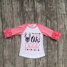 Discount Baby Christmas Clothes Reindeer 2018 Baby Christmas