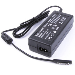 tablet plug charger Australia - 12V 3.6A 45W AC Power Adapter Wall Charger US EU AU UK Plug For Microsoft Surface Pro 1 & 2 10.6 Windows 8 Tablet C