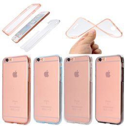 $enCountryForm.capitalKeyWord Australia - 360 Protective Full Body Case For iphone Xs Max Xr X 7 6 6S 8 Plus 5 5S SE Front and Back Cases