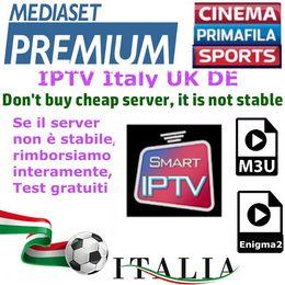 Newlook IPTV ИТАЛИЯ M3U Enigma2 MAG BOX VOD и LIVE Лучший IPTV Италия