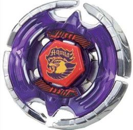 Beyblade Metal Fusion Toy Sets Canada - Beyblade Toys 35Pcs lot Sale Earth Eagle (Aquila) 145WD Beyblade stores de BB-47 RARE Metal Fusion Jupiter Set toys whole