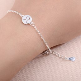 Taurus Bracelet NZ - Pure 925 Sterling Silver Taurus Bracelets Signs 12 Zodiac Constellation Women Bracelet for Wedding Gift