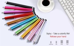 $enCountryForm.capitalKeyWord Australia - Precision Stylus Pens for Touch Screens Devices,Stylus Pen Universal Touch Screen Capacitive Stylus iPhone, iPad, Kindle, Tablet 10 Colors
