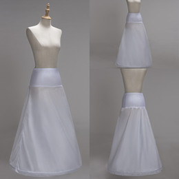 Enaguas Para El Vestido De Boda 2019 New Tulle Lace Sexy White Mermaid Petticoat Long Real Photo Bridal Underskirt Wedding Accessories