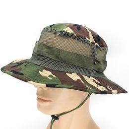 10 colori Airsoft Sniper Camouflage Cap nepalese Esercito militare  Accessori militari americani Cappelli da trekking Tactical Benna Beanie  Cappelli b1dfbcc6127f