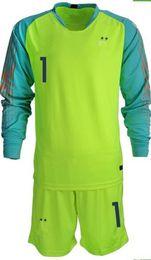 c8bd9a1c8bf 2018 New Kids 2 stars Best quality World Cup LLORIS Soccer Jersey 1819  goalkeeper Men's Long sleeve Soccer Training Kit goalkeeper faguo