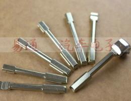 $enCountryForm.capitalKeyWord Australia - Folding Key Blade ForFord Car key embryo replacing the key head NO.90