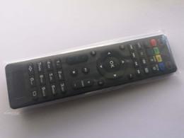 Toptan satış Infomir MAG IPTV Kutusu için yeni Orijinal Uzaktan Kumanda Linux STB MAG250 MAG322 MAG254 Ücretsiz DHL Kargo