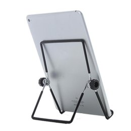 Wholesale Universal Foldable Desktop Holder Stand Cradle Mount For Cell Phone Tablet