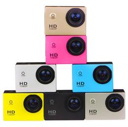 $enCountryForm.capitalKeyWord Canada - 120pcs 1080P Sports DV SJ4000 2 Inch 12Mega Pixels Full HD Helmet Camera Camcorder HDMI H.264 Car DVR 30 meters underwater 6 colors