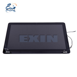 """$enCountryForm.capitalKeyWord UK - EXIN LCD Display Screen Assembly 661-5868 661-6594 for Macbook Pro Unibody 13"""" A1278 MC724 MD313 314 MD101 MD102 2011 2012 Year"""