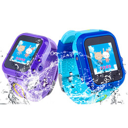 $enCountryForm.capitalKeyWord UK - Children's smart watch gps smart watch swimming waterproof SOS pager positioning tracker baby safety anti-lost