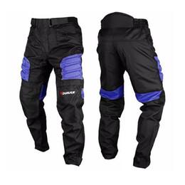 $enCountryForm.capitalKeyWord Canada - 2017 DUHAN Motorcycle Windproof Enduro Riding Pants Motocross Off-Road Racing Sports Knee Protective Sports Pants