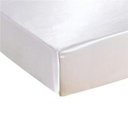 $enCountryForm.capitalKeyWord UK - UK Size Standard Artificial Silk Bedding Mattress Fitted Sheet Protective Case Anti-slip