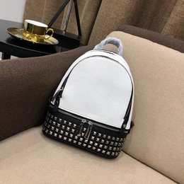 $enCountryForm.capitalKeyWord Australia - 2018 New Fashion Women Famous Brand Backpack Style Bag Handbags for Girls Bag Women Luxury Designer Shoulder Bags Purse Genuine Leather