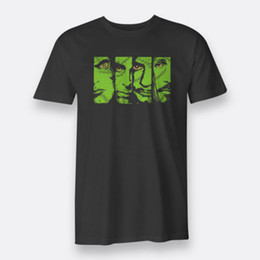 $enCountryForm.capitalKeyWord Australia - TYPE O Negative Haunted Men's Black T-shirt Tee Size S-3XL knitted comfortable fabric men t-shirt Men T Shirt Classic