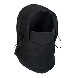 $enCountryForm.capitalKeyWord NZ - Neck Warmer Ski Hat Fleece Full Face Cover Mask Winter Wind Proof Cap