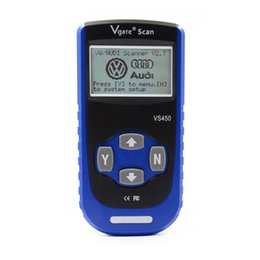 $enCountryForm.capitalKeyWord UK - Vgate VS450 VAG OBD2 ABS Airbag Immobilizer Code Reader Diagnostic Scan Tool for Audi for VW
