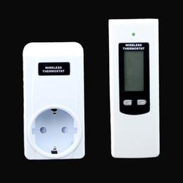 $enCountryForm.capitalKeyWord NZ - Freeshipping 1Pcs Wireless LCD Remote Control RF Plug In Thermostat Hydroponic KIT -CCRC30F-KIT EU US UK Plug