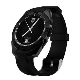 $enCountryForm.capitalKeyWord UK - High Quality Black Silicone Smart Bracelet Outdoor Fashion Mens Contacts Alarm Reminder Heart Rate Monotor Cool Smart Wristband
