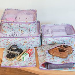 70ee64f2e5e4 Japan Cartoon Cute Duffy Friends Stellalou Rabbit Cosmetic Bag Plush  Drawstring Pockets Plush Pouch Duffy Bear Bag Storage Bag