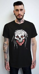 $enCountryForm.capitalKeyWord NZ - CANNIBAL CORPSE T Shirt Cotton Material DTG Print