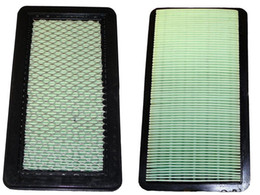 $enCountryForm.capitalKeyWord Australia - 2 X Air filter fits Honda GXV520 GXV530 GCV530 engine air cleaner lawn mower parts replace 17211-Z0A-013