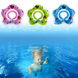 7de4f4b67 Baby Swimming Neck Float Ring Safety Australia