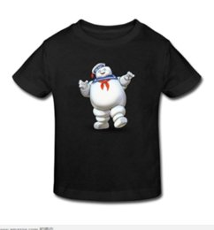 $enCountryForm.capitalKeyWord Canada - Toddler Kid's T-Shirt Ghostbusters for Girls & Boys Cartoon t shirt men Unisex New Fashion tshirt Loose