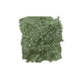 Vente en gros Militaire Camo Filet Armée Woodland Camouflage Filet Oxford Tissu Chasse Camping Net